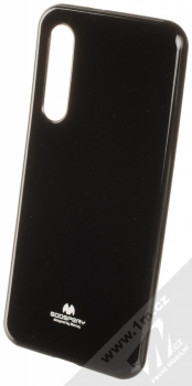 Goospery Jelly Case TPU ochranný silikonový kryt pro Xiaomi Mi 9 SE černá (black)