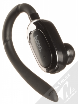 Hoco E26 Plus Wireless Bluetooth headset černá (black)