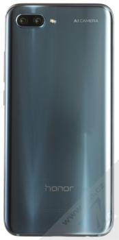HONOR 10 64GB šedá (glacier grey) zezadu