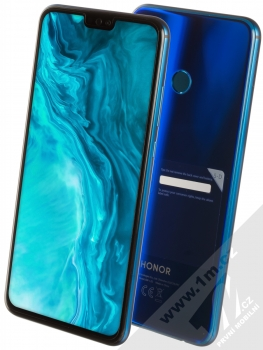 Honor 9X Lite 4GB/128GB modrozelená (emerald green)