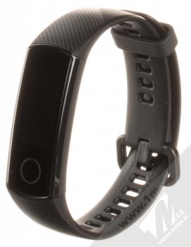 Honor Band 4 Crius chytrý fitness náramek se senzorem srdečního tepu černá (meteorite black)