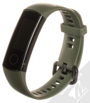 Honor Band 5 chytrý fitness náramek zelená (olive green)