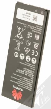 Huawei HB4342A1RBC originální baterie pro Huawei Y5 II vzhůru nohama