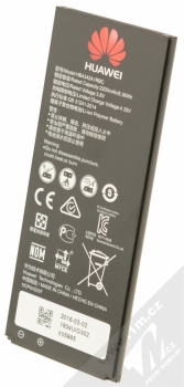 Huawei HB4342A1RBC originální baterie pro Huawei Y5 II