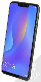 Huawei Nova 3i černá (black) zepředu