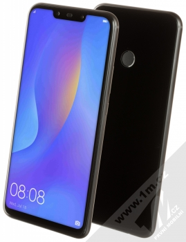 Huawei Nova 3i černá (black)