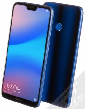 Huawei P20 Lite + BRÝLE PRO VIRTUÁLNÍ REALITU SETTY v ceně 499Kč ZDARMA modrá (klein blue)