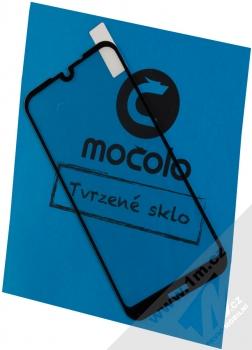 Mocolo Premium 5D Tempered Glass ochranné tvrzené sklo na kompletní displej pro Nokia 4.2 černá (black)