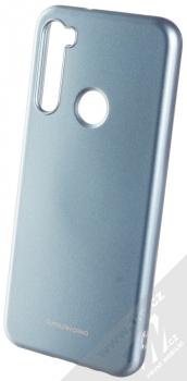 Molan Cano Jelly Case TPU ochranný kryt pro Xiaomi Redmi Note 8T blankytně modrá (sky blue)