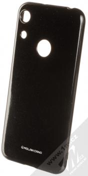 Molan Cano Jelly Case TPU ochranný kryt pro Honor 8A černá (black)