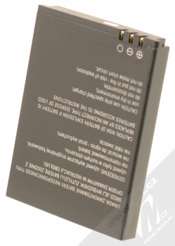 MyPhone BM-27 originální baterie pro MyPhone Hammer Iron 2 vzhůru nohama zezadu