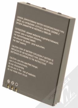 MyPhone BM-27 originální baterie pro MyPhone Hammer Iron 2 zezadu