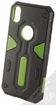 Nillkin Defender II extra odolný ochranný kryt pro Apple iPhone XR zelená (green)