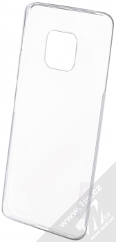 Nillkin Nature TPU tenký gelový kryt pro Huawei Mate 20 Pro čirá (transparent white)