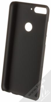 Nillkin Super Frosted Shield ochranný kryt pro Huawei Y7 Prime (2018) černá (black) zepředu