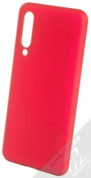 Nillkin Super Frosted Shield ochranný kryt pro Xiaomi Mi 9 SE červená (red)