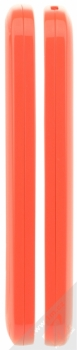 NOKIA 3310 (2017) červená (warm red) zboku