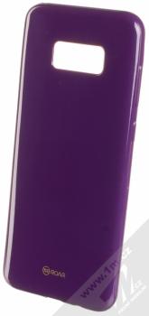 Roar LA-LA Glaze TPU ochranný kryt pro Samsung Galaxy S8 Plus fialová (purple)
