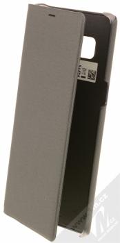 Samsung EF-NN950PB LED View Cover originální flipové pouzdro pro Samsung Galaxy Note 8 černá (black)