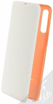 Samsung EF-WA505PW Wallet Cover originální flipové pouzdro pro Samsung Galaxy A50, Galaxy A30s bílá (white)