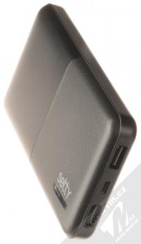 Setty Travel Battery záložní zdroj 10000mAh černí (black) konektory