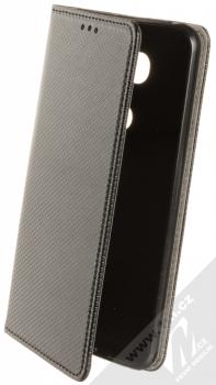 Sligo Smart Magnet flipové pouzdro pro LG V30 černá (black)
