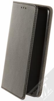 Sligo Smart Magnet Color flipové pouzdro pro Xiaomi Mi 9T, Mi 9T Pro černá (black)