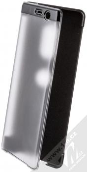 Sony SCTH70 Style Cover Touch originální flipové pouzdro pro Sony Xperia XZ3 černá (black)