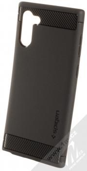 Spigen Rugged Armor odolný ochranný kryt pro Samsung Galaxy Note 10 černá (matte black)