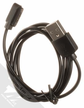 Tactical Charging Dock dokovací stanice pro Haylou Solar LS05 černá (black) komplet