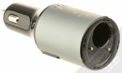 Technaxx BT-X25 Bluetooth headset a nabíječka do auta černá (black) konektor pro headset