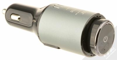 Technaxx BT-X25 Bluetooth headset a nabíječka do auta černá (black) nabíječka s headsetem
