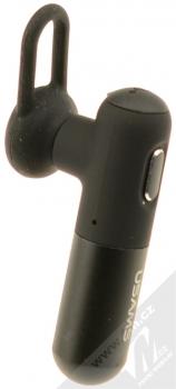 USAMS LO Bluetooth headset černá (black) zprava