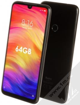 Xiaomi Redmi Note 7 4GB/64GB černá (space black)