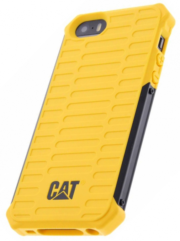 Caterpillar CAT Active Urban odolný kryt pro Apple iPhone 5 e4923e127bd