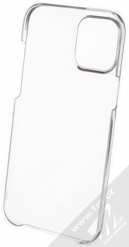 1Mcz 360 Full Cover sada ochranných krytů pro Apple iPhone 12 Pro Max průhledná (transparent) zadní kryt zepředu