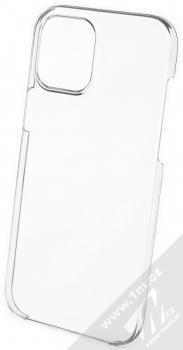 1Mcz 360 Full Cover sada ochranných krytů pro Apple iPhone 12 Pro Max průhledná (transparent) zadní kryt