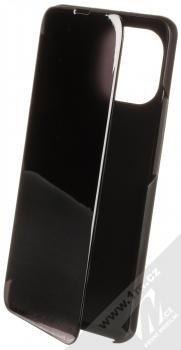 1Mcz Clear View flipové pouzdro pro Xiaomi Mi 11 černá (black)