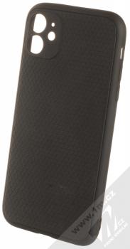 1Mcz Liquid Air TPU ochranný kryt pro Apple iPhone 11 černá (black)