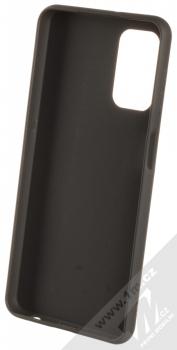 1Mcz Matt TPU ochranný kryt pro Samsung Galaxy A32 5G černá (black) zepředu