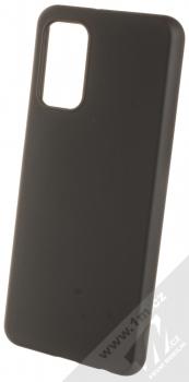 1Mcz Matt TPU ochranný kryt pro Samsung Galaxy A32 5G černá (black)