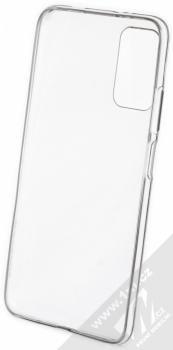 1Mcz TPU ochranný kryt pro Xiaomi Redmi 9T průhledná (transparent) zepředu