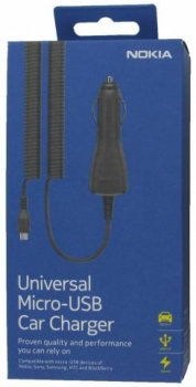 Nokia DC-15 krabička