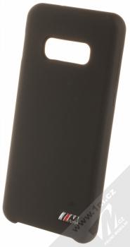 BMW Silicone ochranný kryt pro Samsung Galaxy S10e (BMHCS10LMSILBK) černá (black)