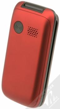 CPA HALO 15 červená (red) šikmo zezadu