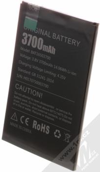 Doogee BAT16503700 originální baterie pro Doogee X7