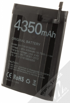 Doogee BAT1919104350 originální baterie pro Doogee X95
