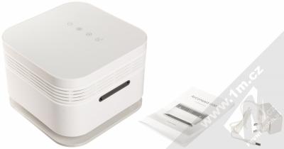 Eltrinex AirCompact i100 Portable Air Purifier přenosná čistička vzduchu bílá (white) balení