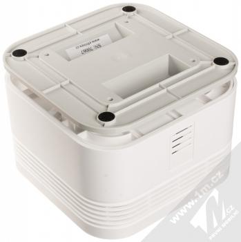Eltrinex AirCompact i100 Portable Air Purifier přenosná čistička vzduchu bílá (white) zezadu