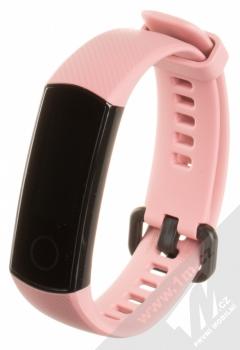 Honor Band 4 Crius chytrý fitness náramek se senzorem srdečního tepu růžová (coral pink)
